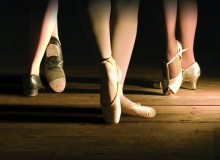Danseskolen Dansen Går
